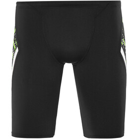 Nike Swim Shark Jammer Men Rage Green